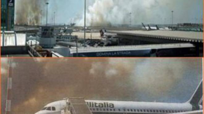 "Incendio Focene, Lega Nord: ""Chiediamo le dimissionidel Sindaco Montino"""