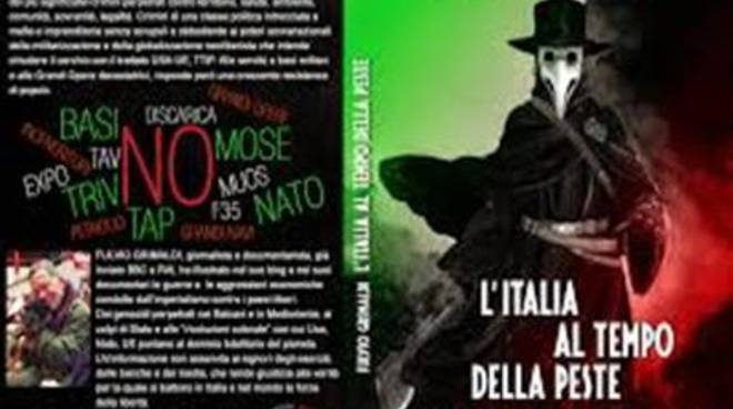 """""""L'Italia al tempo della peste"""": proiezione e dibattito"""