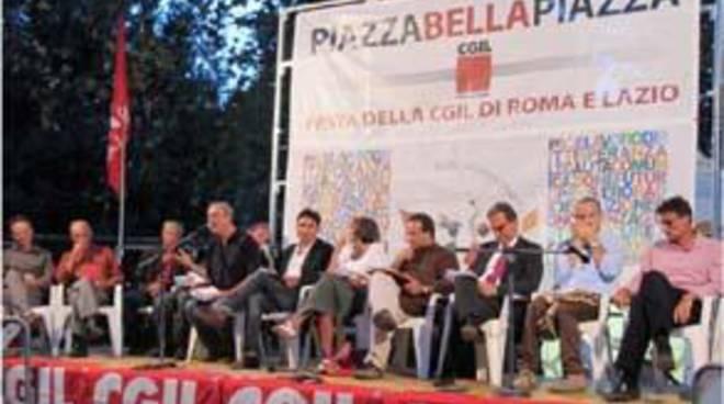 """Legalità, lavoro, diritti a """"Piazza Bella Piazza"""""""