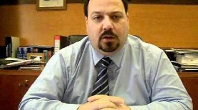 Luca Malcotti nuovo consigliere regionale