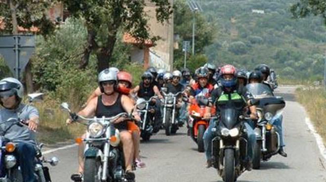 Motoraduni nel Lazio, estate a ritmo di bikers