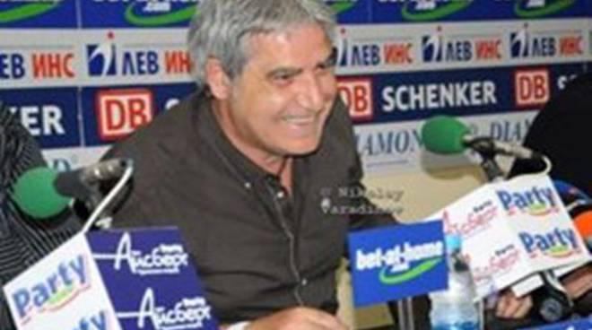 Placi è il nuovo allenatore della Top Volley Latina