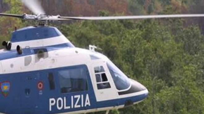 Polizia di Stato for Unicef per un'iniziativa benefica