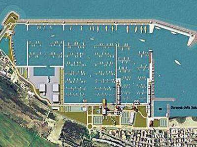 Porto turistico di Fiumicino, chiusa l'inchiesta. 15 persone coinvolte