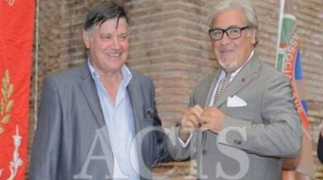 """Premio Città di Fiumicino: """"Contro tutte le mafie. La legalità in primo piano"""