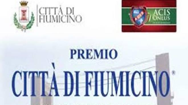 """Premio Città di Fiumicino Contro tutte le mafie. Legalità, spettacolo e informazione"""""""