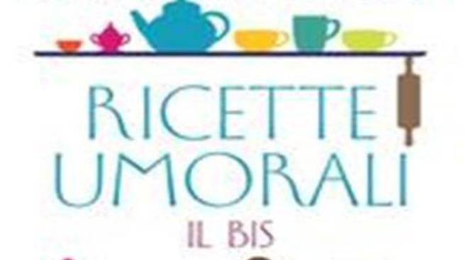 """Presentazione di """"Ricette Umorali. Il Bis"""", di Isabella Pedicini"""