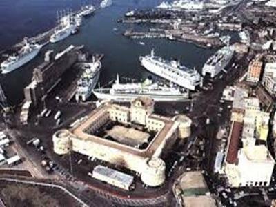 Relazioni istituzionali e commerciali tra gli operatori cinesi e il Porto di Civitavecchia
