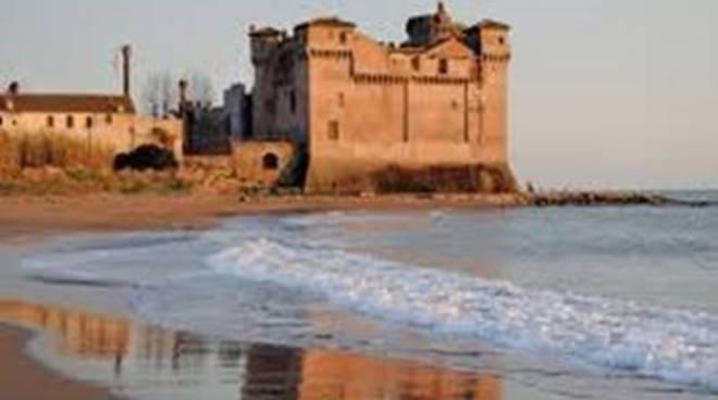 """""""Salviamo Ostia Antica"""": """"Il castello di Giulio II è abbandonato"""""""