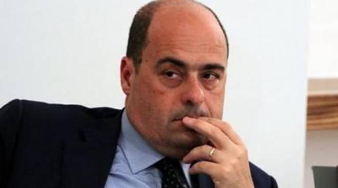 "Sanità, Sabatini (Ncd): ""Zingaretti si loda e si sbroda"""