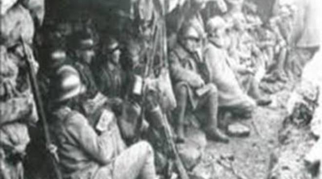 """""""Tarquinia nella Grande Guerra 1915-1918"""""""