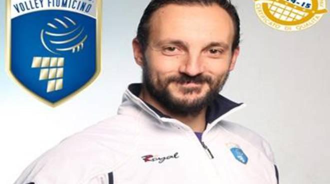 Volley Fiumicino: Gilardi lascia e raddoppia