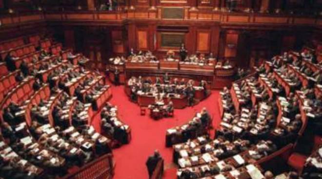 Camera dei deputati concorso per 38 assunzioni il faro for Camera dei deputati redditi on line