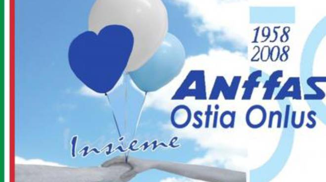 Anfas Ostia non si ferma: Il blog è realtà