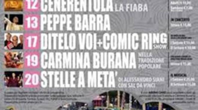 """Arena Virgilio alza il sipario: in scena """"La Traviata"""" un classico senza tempo"""