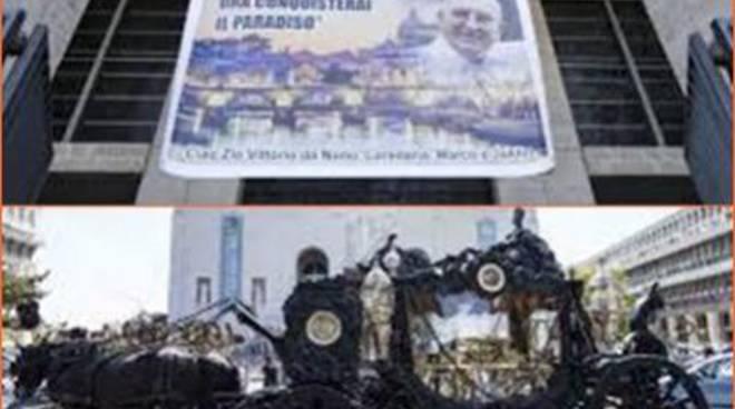 """Casamonica,Megna: """"Questi fatti aumentano il bisogno di trasparenza e legalità"""""""