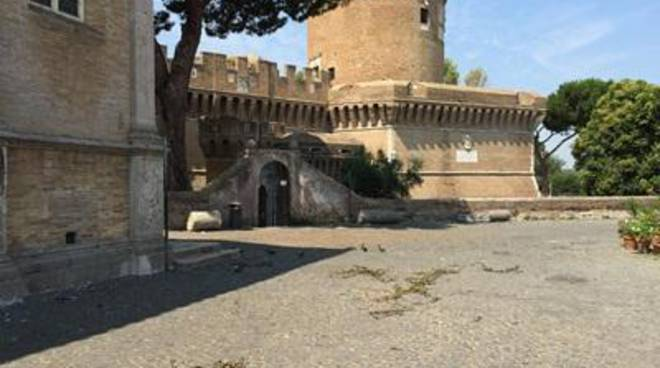 """Castello Giulio II, Salviamo Ostia Antica: """"DalMinistero finalmente arrivano informazioni"""""""