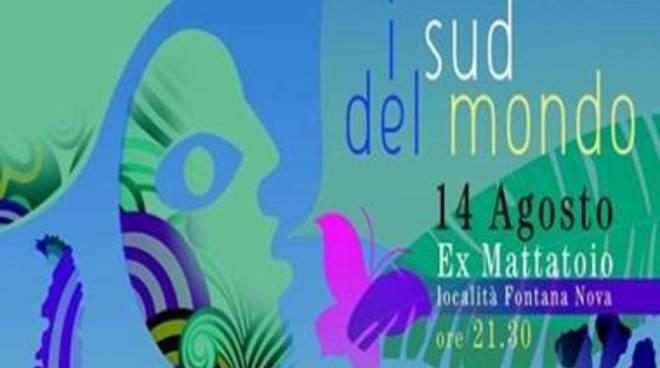 """Concerto """"I Sud del Mondo"""""""