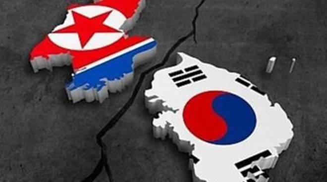 Disgelo tra le due Coree, primi segnali positivi