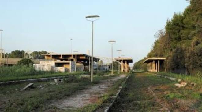 """Ferreri: """"Rimediare all'eliminazione della Stazione con la Fermata Porto di Traiano"""""""