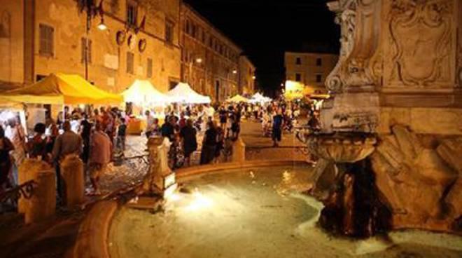 Inaugurata la nona edizione del DiVino Etrusco