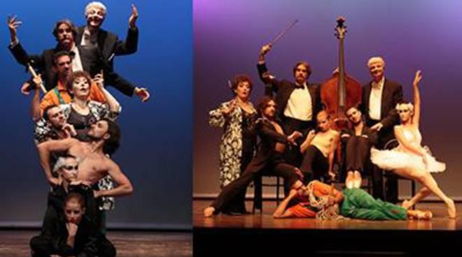 L'Estate Caerite 2015 prosegue tra danza e musica jazz