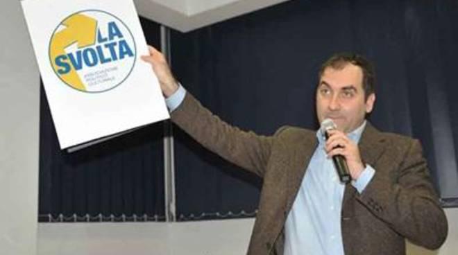 """la Svolta: """"La giunta Cozzolino ha scelto una strada fatta solo di tasse per i cittadini"""""""