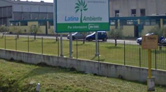 """Latina Ambiente, UgL: """"Il sindacato incontra i lavoratori"""""""