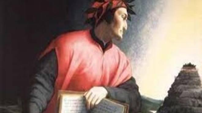 'Lectura Dantis': al Santuario del Colle di Lenola