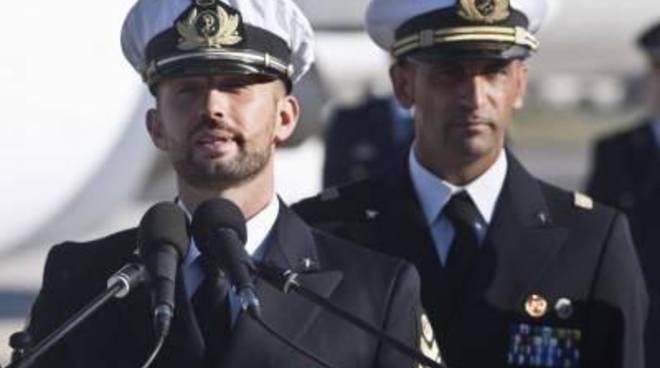 Marò: la Corte indiana sospende l'azione giudiziaria