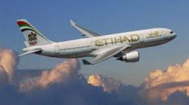 """Accordo Alitalia - Etihad,Usb: """"Preoccupazioni per le ricadute occupazionali"""""""