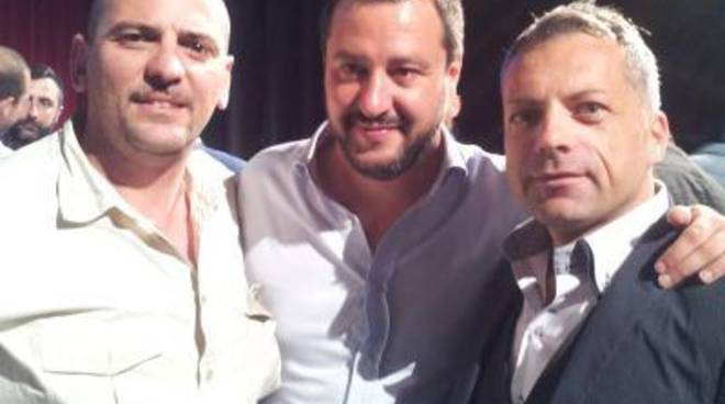 """Noi con Salvini:""""La maggioranza perde pezzi e credibilità"""""""