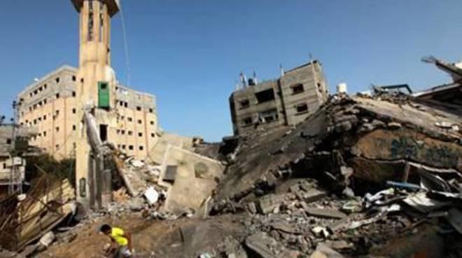 Nuove tensioni tra al-Fatah e Hamas per una vignetta satirica&nbs