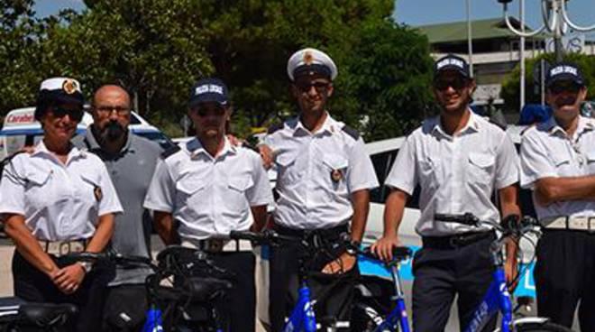 Polizia Locale: arrivano le pattuglie ciclomontate