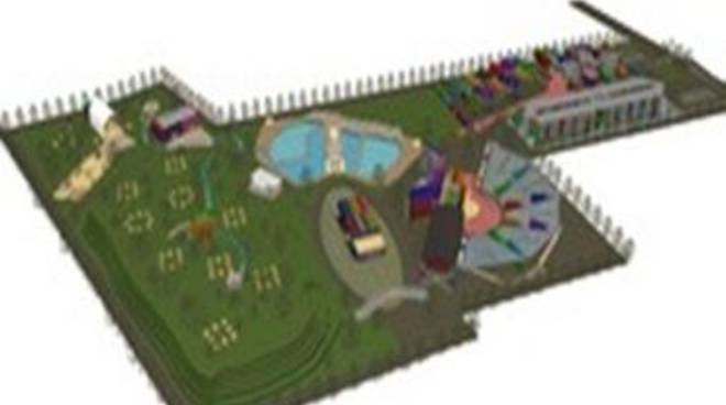 Presentato il progetto Happy Park in sala consiliare