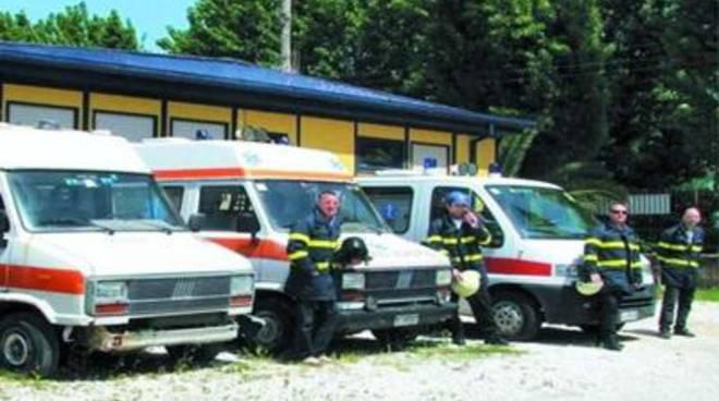 """Protezione Civile, """"Nuovo Domani"""" interviene in merito al comunicato dei coordinamenti regionali"""