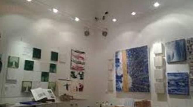 Sala Ruspoli 'Gocce d'Arte', la mostra di Anna Maria Ballarati