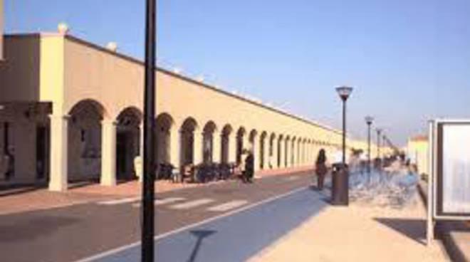 Sequestro del Porto Turistico di Ostia