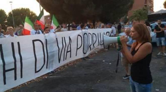 Sovranità: Alfano scioglie per mafia il Municipio di Ostia per salvare il Pd e Marino