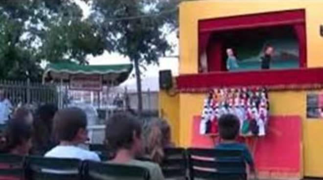 Storico Teatro dei Burattini: i F.lli Mercurio regalano un giorno di spettacoli gratis