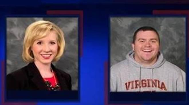 Usa, reporter e cameraman assassinati in diretta tv