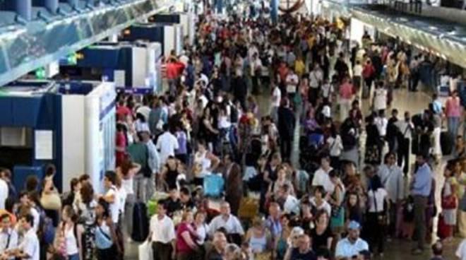 """Usb: """"L'unico interesse dell'Enac èl'aumento del numero di passeggeri"""""""