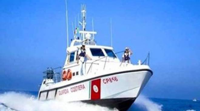 Week-end di ferragosto: intense attività della Guardia Costiera