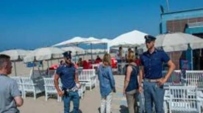 X Municipio: Controlli sui chioschi del litorale
