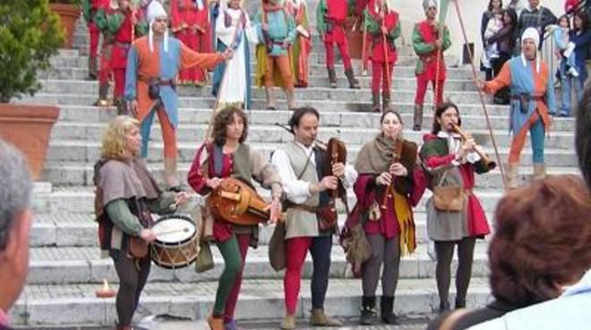 Al via la 3^ edizione di 'Musica al Castello
