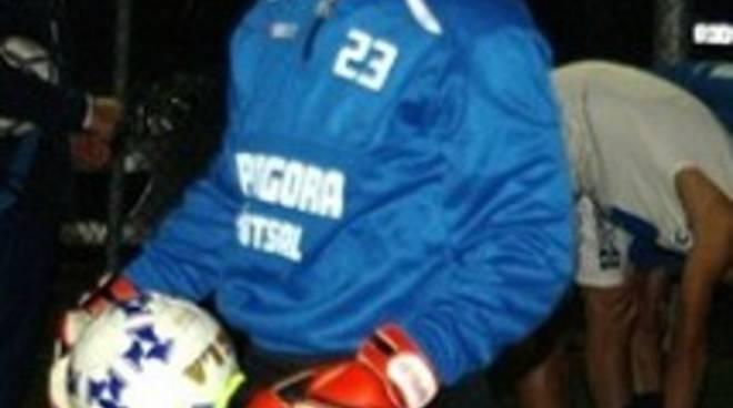 Allo United Latina Futsal arriva Sabatino