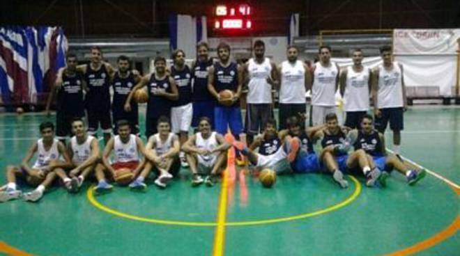 Boys 90 Basket: un'annata da protagonisti