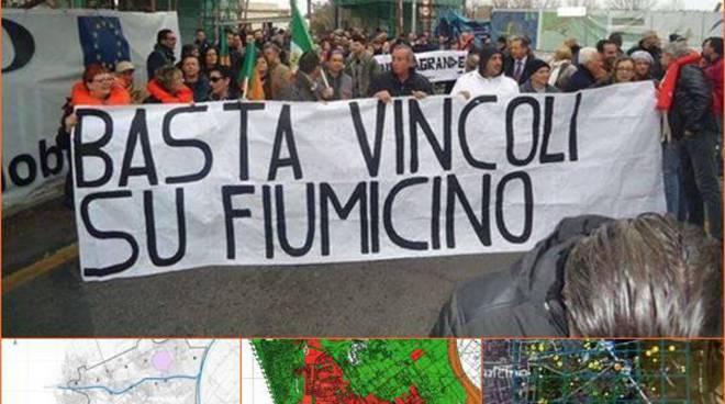 """Com.Sp. Isola Sacra: """"Vincoli su Fiumicino, non si penalizzino i cittadini a vantaggio delle lobby"""""""