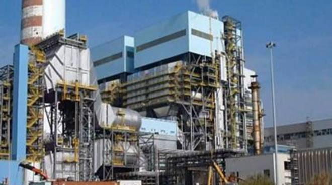 Enel propone di modificare il sistema di approvvigionamento del calcare