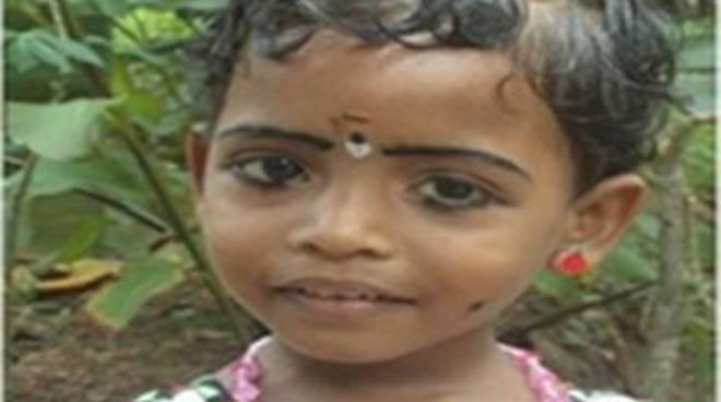 Farmacisti in aiuto dà il suo Benvenuto ad Aparna